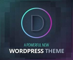 Divi WordPress Theme Discount